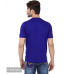 Men's Multicolored Round Neck Dri-Fit T-Shirt [Red, White & Blue (Pack of 3)]