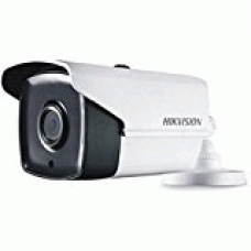HikVision DS-2CE1AD0T-IT1F 2MP (1080P) Full HD EXIR Bullet Camera (20Mtr, White)