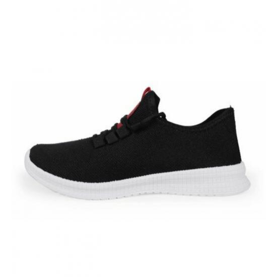 Men Black New Fashion Sneakers