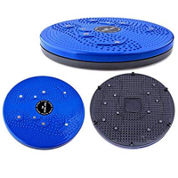 Tummy Twister Rotating Disc Platform 2 Loose Extra Fat
