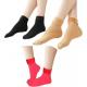 Men & Women Solid Ankle Length Socks (Pack of 6)