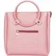 Pink Women Sling Bag