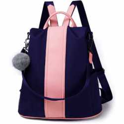 Latest Trend Party Wear Backpack with Adjustable Strap for Girls & Women