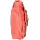 Pink Women PU Sling Bag