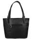 onland BLACK & WHITE Shoulder Bag  (Black, 5L)