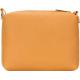 Tan Women PU Sling Bag