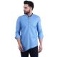 Cotton Full Sleeve Solid Pattern Kurta for Boys/Men