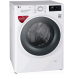 LG 8 kg Inverter Fully-Automatic Front Loading Washing Machine