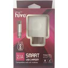 HIVE Smart Fast USB Charger