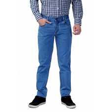 Sparky Men's Regular Faded Jeans