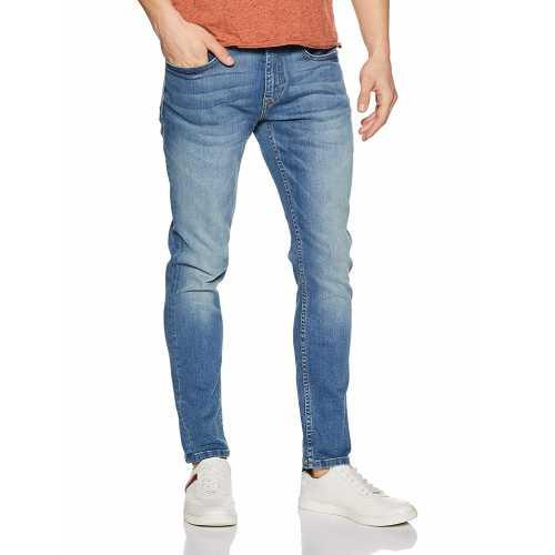 Inkast Denim Co. Men's Skinny Fit Stretchable Jeans