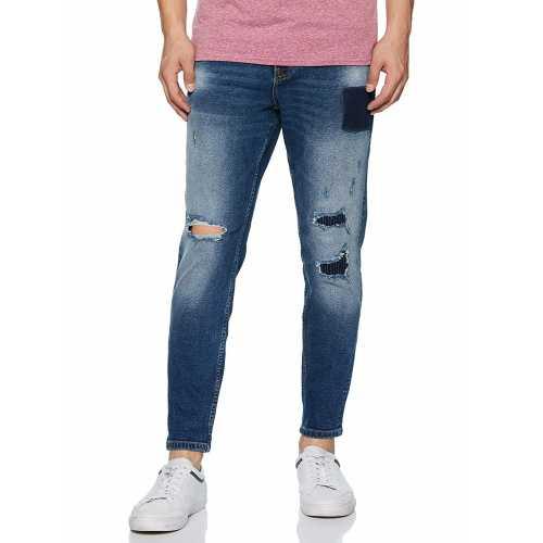 Inkast Denim Co. Men's Carrot Jeans