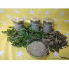 MINT AND NEEM FACE MASK