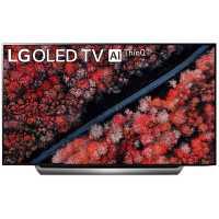 LG 139 cm (55 Inches) Smart 4K Ultra HD LED TV (Black, 2019 Model)