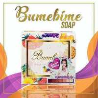 Bumebime Mask Natural Soap For Fairness Original Thailand (100g)