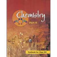 Chemistry Textbook Part - 1 for Class - 12 - 12085 [Paperback] NCERT
