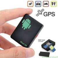 Elegant Stunning Mini A8 GPS Tracker Locator Car Kid Global Tracking Device Anti-Theft Outdoor Safety Equipment (Black)