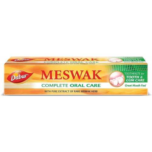 Dabur Meswak Toothpaste - 200gms