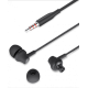 MFPL Wired Earphone With Mic Thump Y3 :(EGO-THUMPY3)
