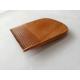 ThreadMantra Natural Neem Wooden Beard Comb